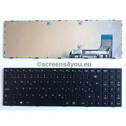 Tipkovnica za laptope Lenovo IdeaPad 100-15IBY/B50-10