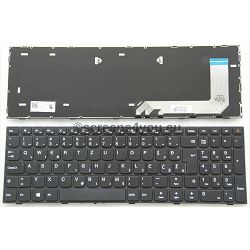 Tipkovnica za laptope Lenovo IdeaPad 110-15ISK/110-17ACL/110-17IKB/110-17ISK