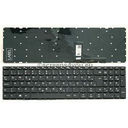 Tipkovnica za laptope Lenovo Ideapad 310-15IKB/310-15ISK/310-15ABR/310-15IAP