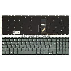 Tipkovnica za laptope Lenovo Ideapad 320-15iap/320-15ast/320-15abr/320-15abr touch