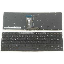 Tipkovnica za laptope Lenovo IdeaPad 700-15/700-15ISK/700-17/700-17ISK
