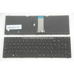 Tipkovnica za laptope Lenovo IdeaPad B50-30/B50-45/B50-70/G50-30/G50-45/G50-70/G50-80/G70/Z50/Z51/Z70/300-15ISK