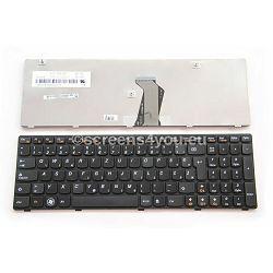 Tipkovnica za laptope Lenovo Ideapad G580/G585/N580/P580/V580/Z580