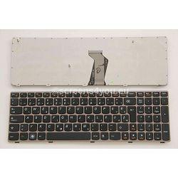 Tipkovnica za laptope Lenovo IdeaPad V570/V575/B570/B575/B580/B590/Z570/Z575