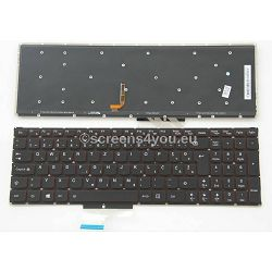 Tipkovnica za laptope Lenovo IdeaPad Y50-70/Y70-70