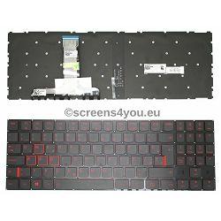 Tipkovnica za laptope Lenovo Legion Y520/Y530/Y540/Y545/Y7000/R720