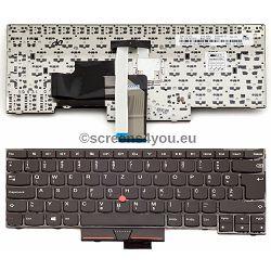 Tipkovnica za laptope Lenovo Thinkpad E330/E335/E430/E435/E430c