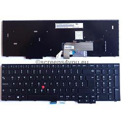 Tipkovnica za laptope Lenovo Thinkpad E570/E570C/E575