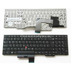 Tipkovnica za laptope Lenovo Thinkpad Edge E530/E530C/E535/E545