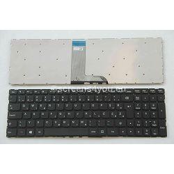 Tipkovnica za laptope Lenovo Yoga 500-15/Flex 3-15/3-1570/3-1580/Edge 2-15/2-1580