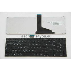 Tipkovnica za laptope Toshiba Satellite L850/L855/L870/L875