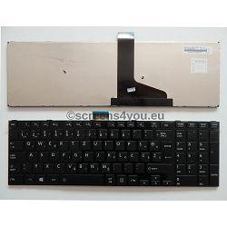 Tipkovnica za laptope Toshiba Satellite M50-A/M50D-A/M50T-A/L50-A/L55-A/L70-B/S50-A/S55-A/S70-A/S70-B