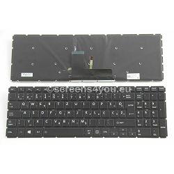 Tipkovnica za laptope Toshiba Satellite S50-B/S50D-B/S50T-B/S55-B