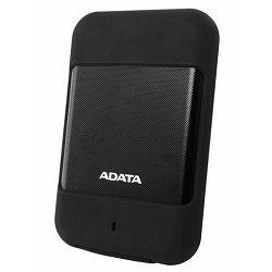Vanjski prijenosni disk Adata Durable HD700 Black 1TB USB 3.1
