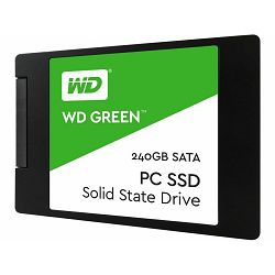 WD Green 240GB SSD disk WDS240G2G0A