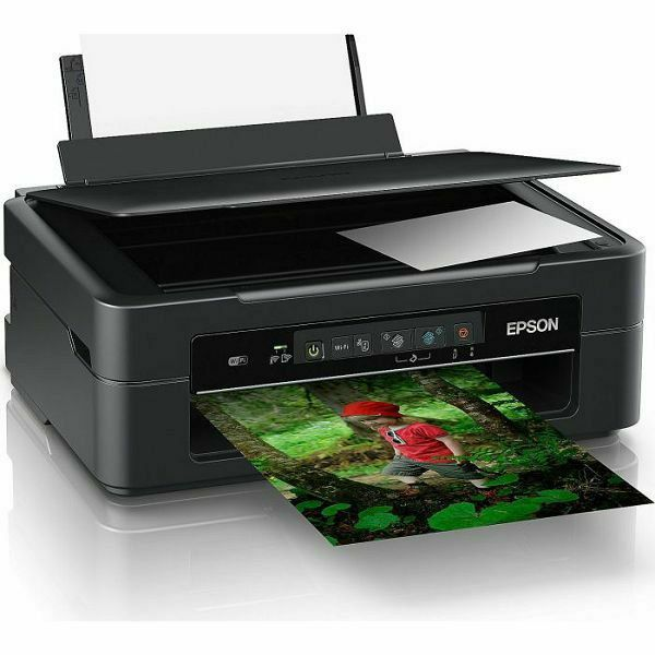 Epson XP-255 printer/ skener/kopirka,Wifi