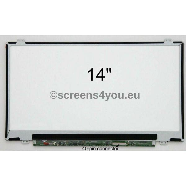 Acer Aspire V5-431 ekran za laptop