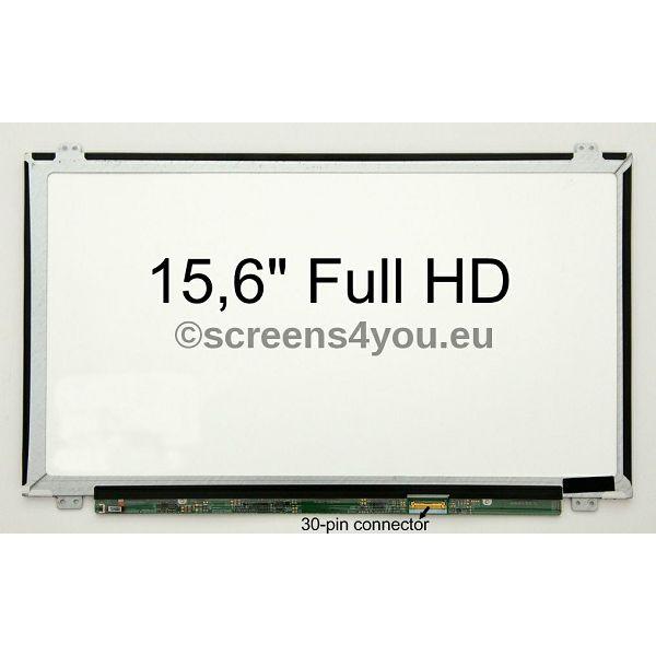 Asus K550JX-DM232D ekran za laptop