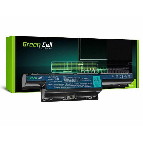 Baterija za laptop Acer Aspire 5740G/5741G/5742G/5749Z/5750G/5755G 31CR19/652 / 11,1V 4400mAh