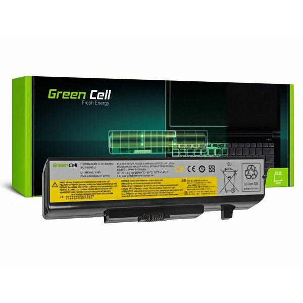 Baterija za laptop Lenovo B580/B590/G500/G505/G510/G580/G585/G700/G710/V580/IdeaPad Z585 / 11,1V 4400mAh
