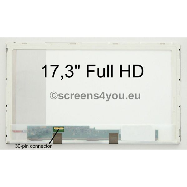 Dell Inspiron 17 5749 FullHD ekran za laptop