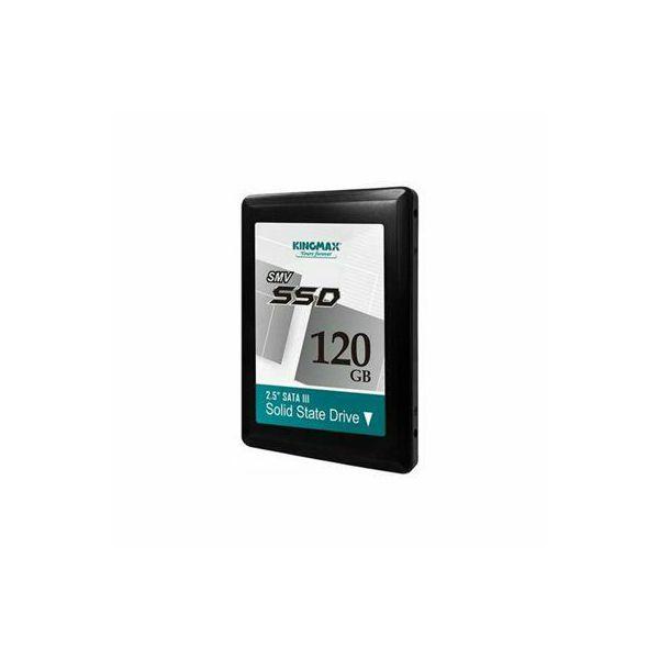 Kingmax SMV32 120GB SSD disk