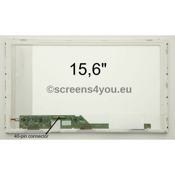 Lenovo G580 20150 ekran za laptop