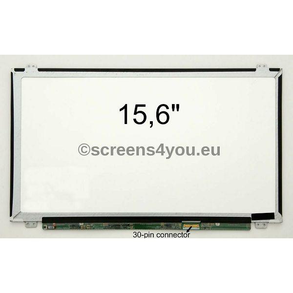 Lenovo IdeaPad 110-15ACL ekran za laptop