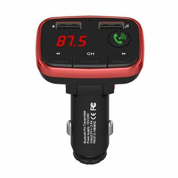 MSI TUNE 05 auto MP3/FM Bluetooth transmitter