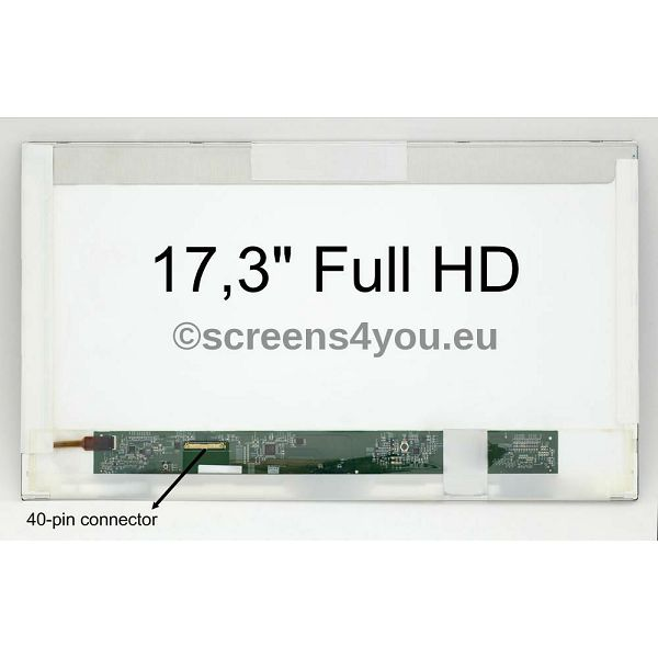 Sony Vaio SVE171G12M ekran za laptop