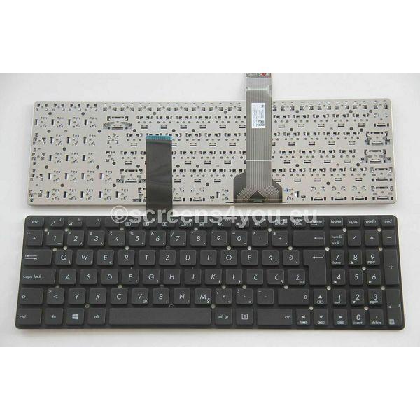 Tipkovnica za laptope Asus A55VD/K55A/K55VD