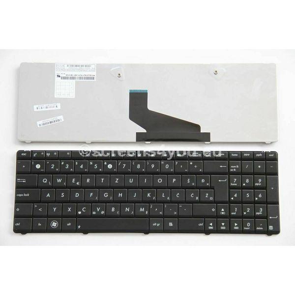 Tipkovnica za laptope Asus K53S/A53U/K73B