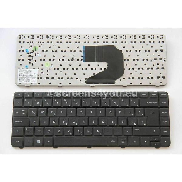 Tipkovnica za laptope HP 250 G1/630/650/655/CQ57