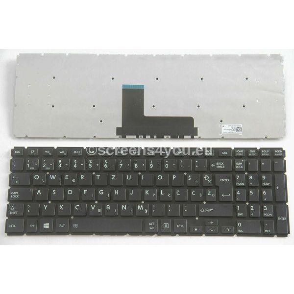 Tipkovnica za laptope Toshiba Satellite L50-B/S50-B/L50-C/L70-C/P50W-C