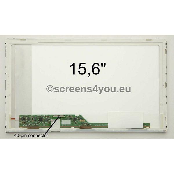 Toshiba Satellite L755-1N6 ekran za laptop