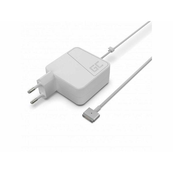 Zamjenski punjač za Apple Macbook 45W / 14.5V 3.1A / Magsafe 2